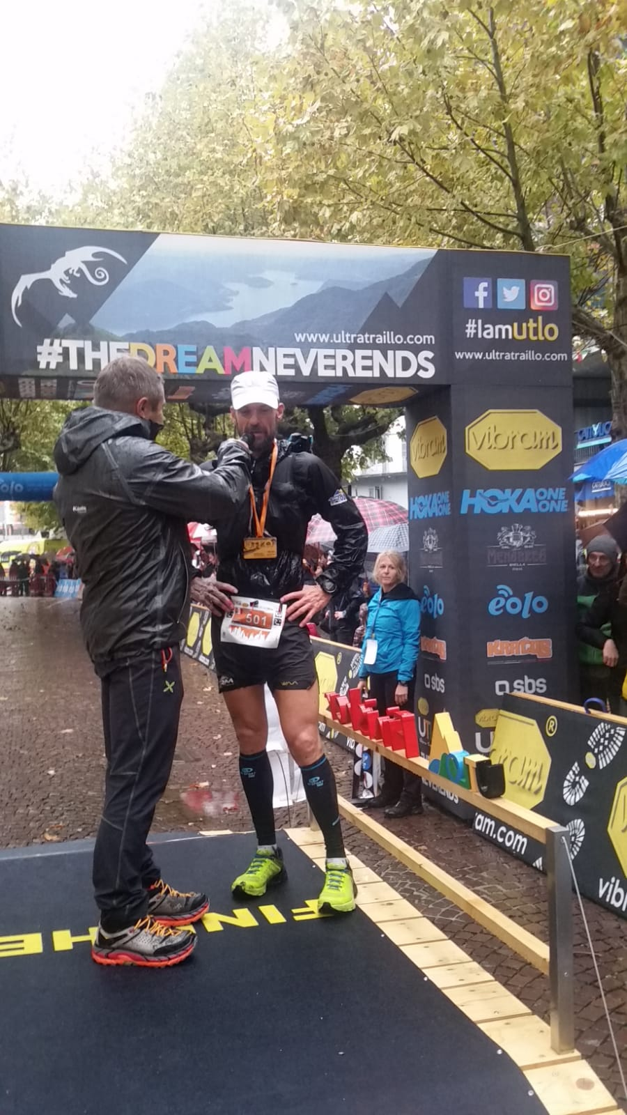 HOW TO WIN AN ULTRA TRAIL, CHRISTIAN PIZZATTI, TRM TEAM, 1st UTLO 100K