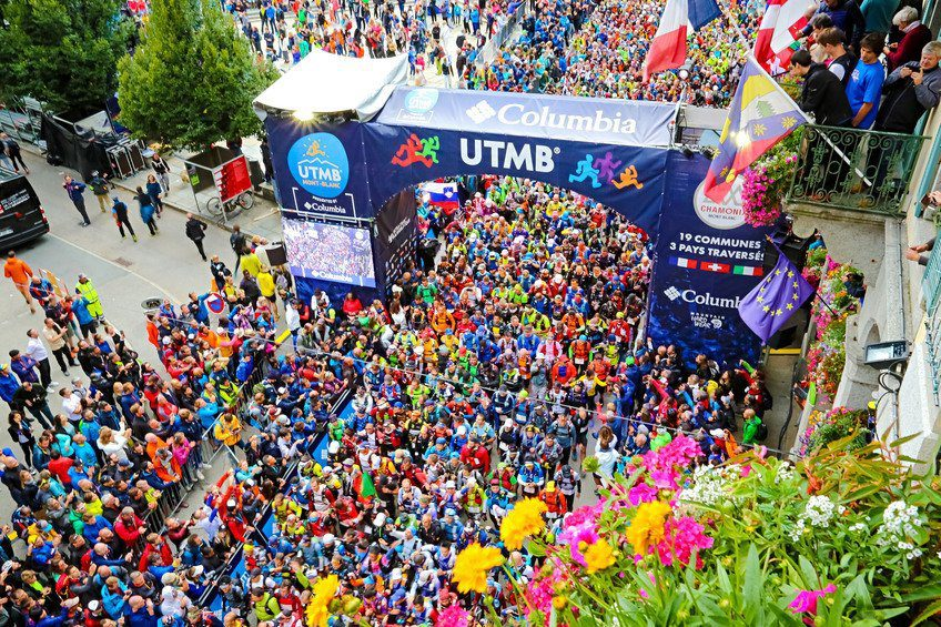 THE MONT BLANC RACES ARE CANCELED? TIPS FOR A B PLAN