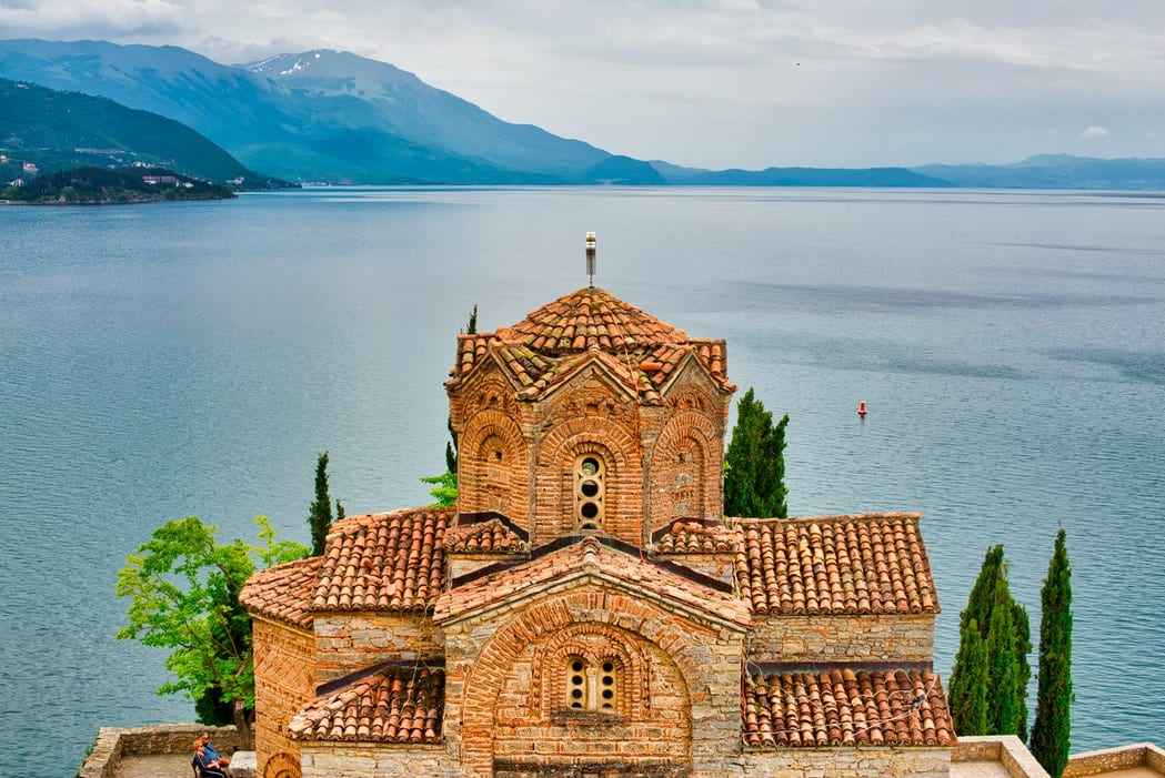 TRAIL RUNNING MACEDONIA, DISCOVER THE OHRID ULTRA TRAIL, HISTORY AND NATURE